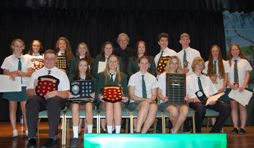 2013 Awards Night